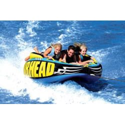 Airhead Outrigger 3-rider Towable - Thumbnail 1