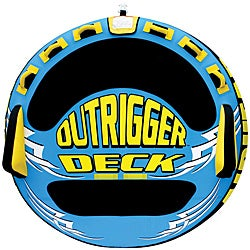 Airhead Outrigger 3-rider Towable - Thumbnail 0