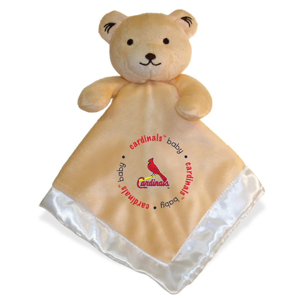 Baby Fanatic St. Louis Cardinals Snuggle Bear