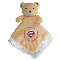 Baby Fanatic Philadelphia Phillies Snuggle Bear - Thumbnail 1