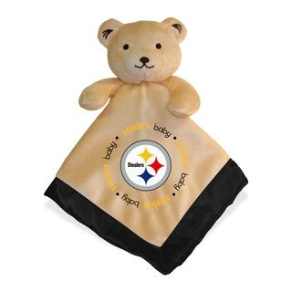 Baby Fanatic Pittsburgh Steelers Snuggle Bear|https://ak1.ostkcdn.com/images/products/5811348/P13529516.jpg?_ostk_perf_=percv&impolicy=medium