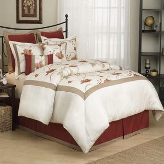 Eve 8-piece Comforter Set