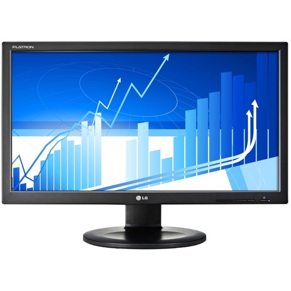 "LG Flatron IPS231B-BN 23"" LED LCD Monitor - 16:9 - 5 ms"