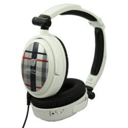Able Planet Extreme Foldable Active Noise Canceling Headphones - Thumbnail 2