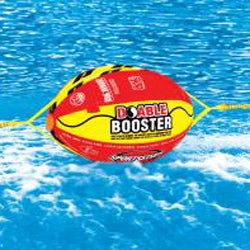 Sportsstuff Booster Ball With Custom Tow Rope by Generic