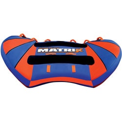 Airhead Matrix V3 3-rider U-shaped Winged Towable