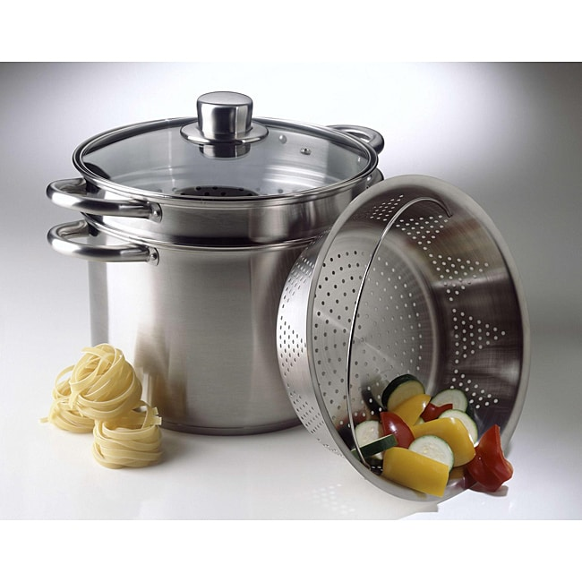 Fagor 8-quart Multipot