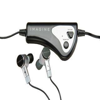 Link to IMAGINE Active Noise Canceling Earbuds Similar Items in Headphones