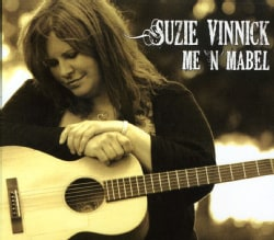 SUZIE VINNICK - ME 'N' MABEL