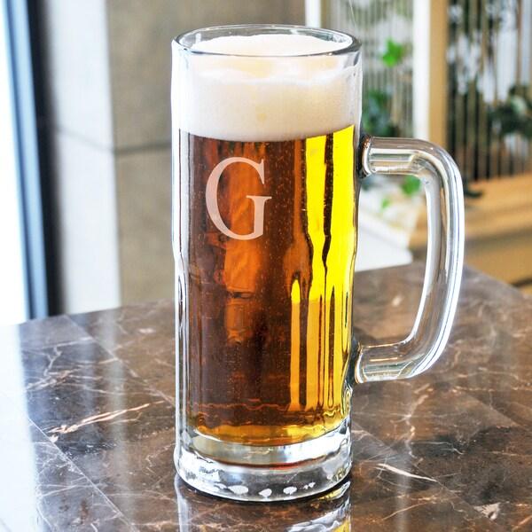 Personalized Frankfurt Tallboy Beer Mug