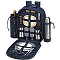 Picnic at Ascot Combination Picnic and Coffee Backpack for Two