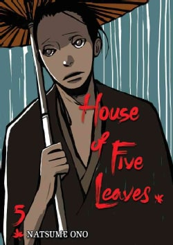 House of Five Leaves 5 (Paperback)
