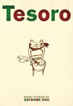 Tesoro (Paperback)