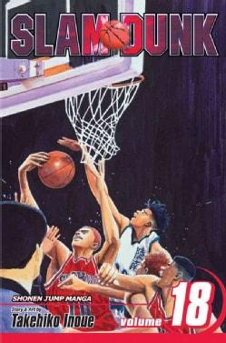 Slam Dunk 18 (Paperback)