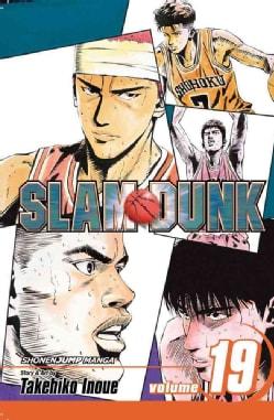 Slam Dunk 19 (Paperback)