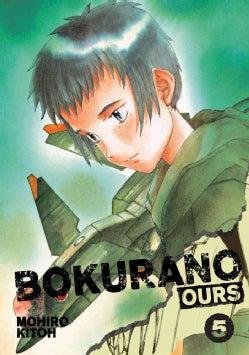 Bokurano: Ours 5 (Paperback)