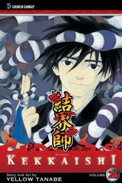 Kekkaishi 28: Shonen Sunday Edition (Paperback)