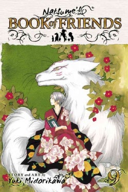 Natsume's Book of Friends 9 (Paperback)