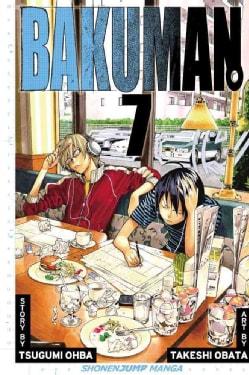 Bakuman 7 (Paperback)