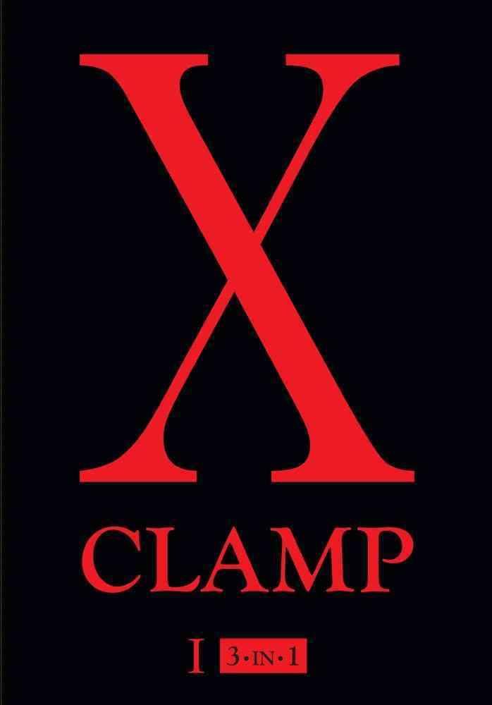 X 1: 3-in-1 (Paperback)