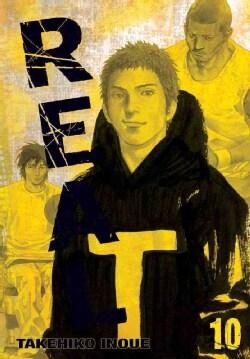 Real 10 (Paperback)