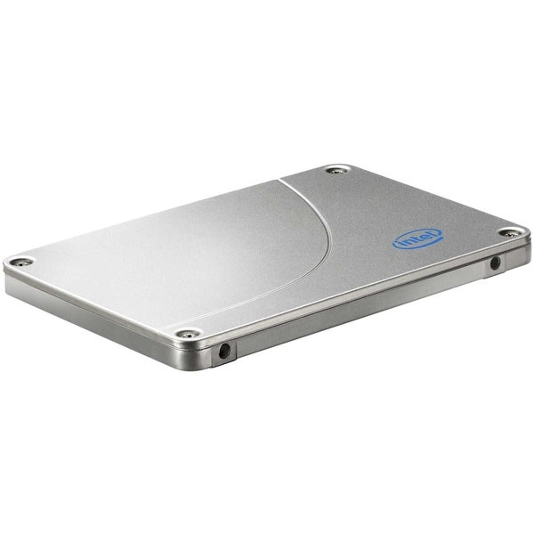 """Intel 320 SSDSA2CW300G3 300 GB 2.5"""" Internal Solid State Drive"""
