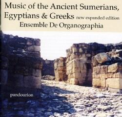 De Organographia - Music if The Ancient Sumerians, Egytians & Greeks