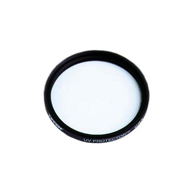 Tiffen 58-millimeter Camera or Camcorder UV Protection Lens Filter