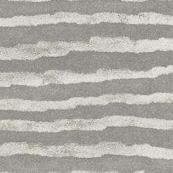 Safavieh Handmade Soho Stripes Grey New Zealand Wool Runner (2'6 x 12') - Thumbnail 2