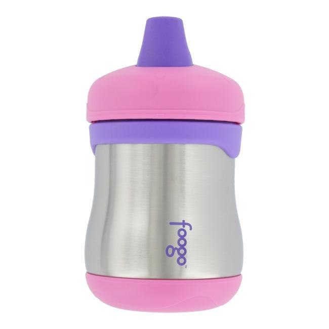 Thermos Foogo 7-ounce Sippy Cup