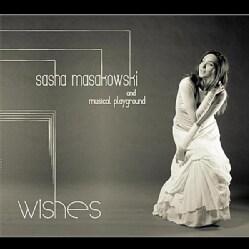 SASHA MASAKOWSKI - WISHES