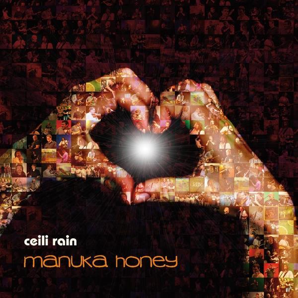 CEILI RAIN - MANUKA HONEY