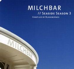 MILCHBAR 3 - MILCHBAR 3