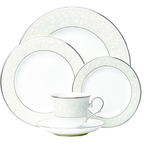 Lenox Opal Innocence 5-piece Place Setting
