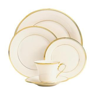 Lenox Eternal 5-piece Place Setting (Service for 1)
