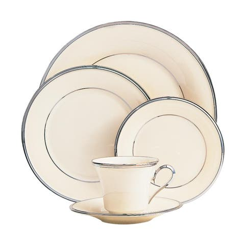 Buy Place Settings Online at Overstock.com   Our Best Dinnerware Deals