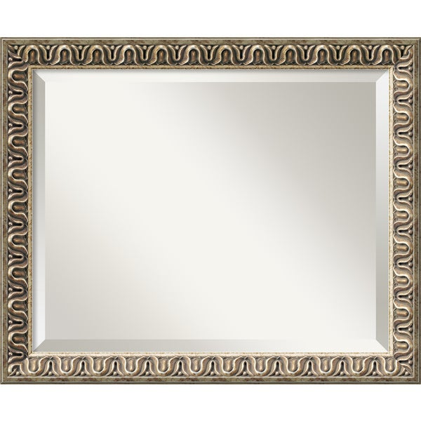 Argento Medium 23 x 19-inch Wall Mirror
