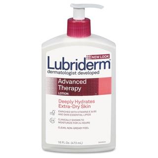Lubriderm Advanced Therapy Moisturizing Lotion