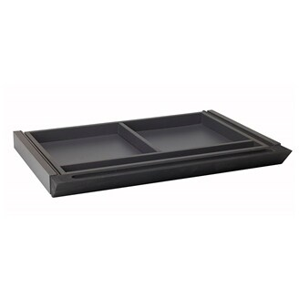 Mayline Center Drawer for use with Aberdeen, Medina and Sterling Credenzas and Desks, sold separately
