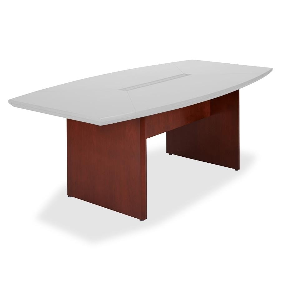 Mayline Corsica Conference Series 6-feet Table Base Sierr...