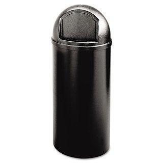 Rubbermaid Commercial Marshal Classic Container-