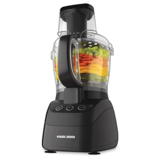 Applica PowerPro Wide-Mouth Food Processor