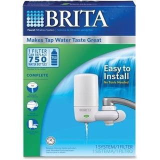 BRITA Ultra Faucet Mount Filter System