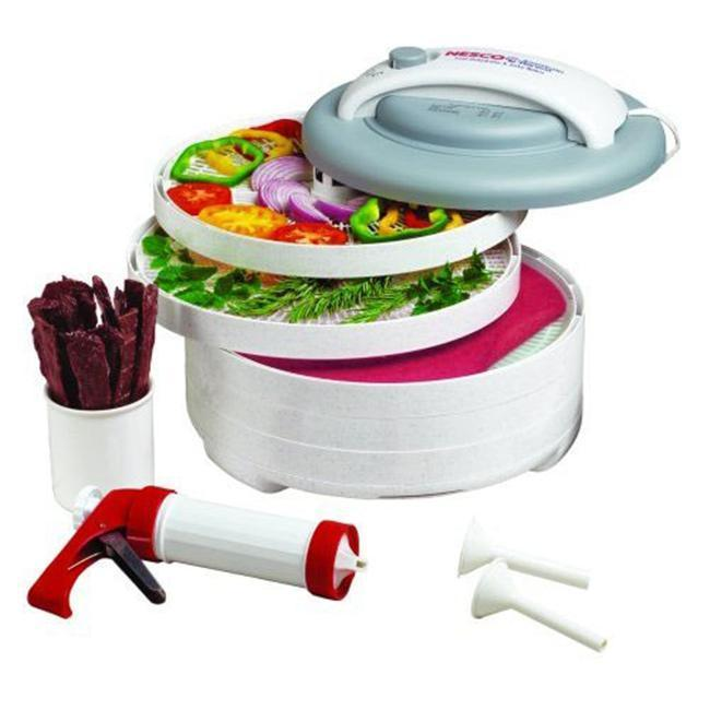 Nesco Snackmaster Express All-in-One Food Dehydrator