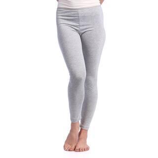 24/7 Comfort Apparel Women's Ankle-length Leggings|https://ak1.ostkcdn.com/images/products/5834936/P13549628.jpg?impolicy=medium