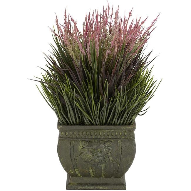 Indoor/ Outdoor Mixed Grass