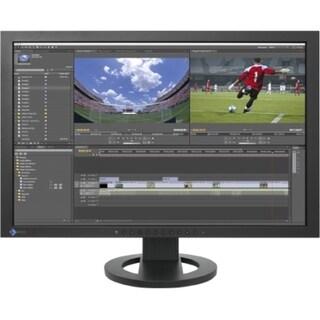 "Eizo FlexScan SX2462W 24.1"" LCD Monitor - 16:10 - 5 ms"