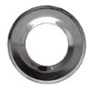 RangeKleen RGP- Chrome Round H Gas Drip Pan