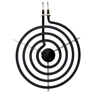 Range Kleen 8-inch Universal Plug-In Elements