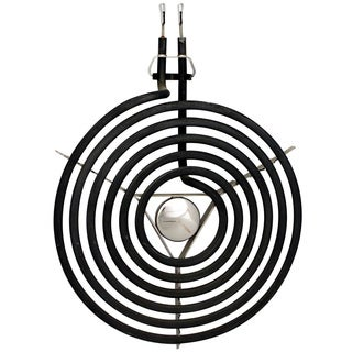 Range Kleen 8-inch Ge-Hotpoint Plug-In Element